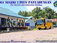 Bus SMAN 2 Plus