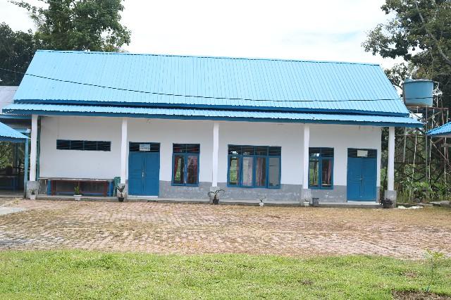 Gedung Serbaguna