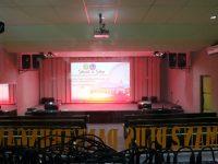 Ruang Pertunjukan/Theater